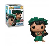 Lilo in Hula Skirt (PREORDER ROCK) (Эксклюзив Hot Topic) из мультика Lilo & Stitch