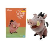Pumbaa Fluffy Puffy из мультфильма The Lion King Disney