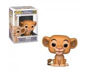 Nala из мультика The Lion King Disney