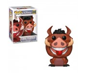 Pumbaa Luau из мультика The Lion King Disney