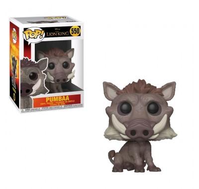 Пумба (Pumbaa) из фильма Король Лев
