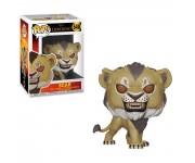 Scar из фильма The Lion King
