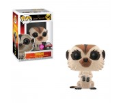Timon Flocked (Эксклюзив Barnes and Noble) из фильма The Lion King