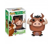 Pumbaa (Vaulted) из мультика The Lion King