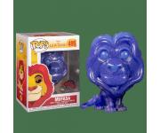 Mufasa Spirit Translucent Glitter (Эксклюзив Pop in a Box) из мультика The Lion King Disney