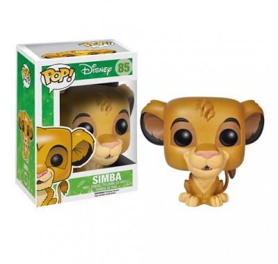 Симба (Simba) из мультика Король Лев