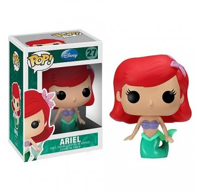 Ariel из мультфильма Little Mermaid