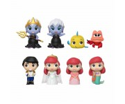 Little Mermaid Mystery minis из мультика The Little Mermaid