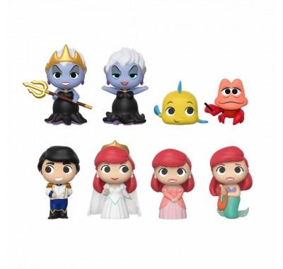 Русалочка мистери минис (Little Mermaid Mystery minis) из мультика Русалочка