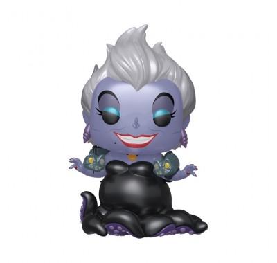 Урсула с угрями металлик (Ursula with Eels metallic (Эксклюзив Box Lunch)) из мультика Русалочка