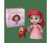 Ariel Princess 5 star из мультика The Little Mermaid