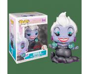 Ursula with Eels Diamond Glitter (PREORDER ZS) (Эксклюзив Hot Topic) из мультика The Little Mermaid