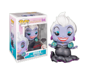 Ursula with Eels Diamond Glitter (Эксклюзив Hot Topic) из мультика The Little Mermaid