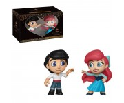 Ariel and Eric mystery minis 2-pack из мультика The Little Mermaid