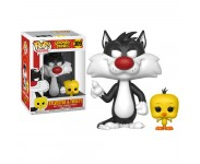Sylvester and Tweety (preorder WALLKY) из мультика Looney Tunes 309