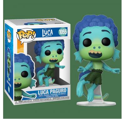 Лука Пагуро (Luca Paguro) (preorder WALLKY) из мультфильма Лука