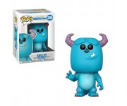 Sulley из мультика Monsters, Inc.