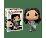 Mulan Villager из фильма Mulan Disney