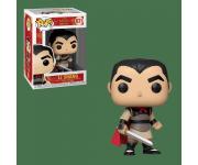 Li Shang из мультика Mulan Disney