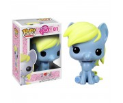 Derpy (Vaulted) из мультика My Little Pony