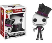 Jack Skellington Dapper (Эксклюзив) из мультика Nightmare Before Christmas