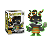 Harlequin Demon GitD (Эксклюзив Barnes and Noble) из мультика Nightmare Before Christmas