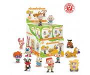 Box mystery minis из мультиков Nickelodeon