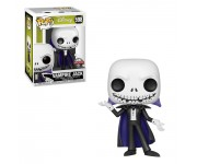 Jack Vampire Metallic (Эксклюзив) из мультика The Nightmare Before Christmas