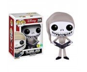 Jack Skellington Pajama SDCC 2016 (Эксклюзив) из мультика The Nightmare Before Christmas