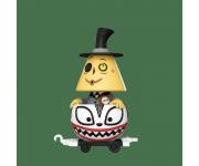 Mayor in Vampire Teddy Train Cart из мультика Nightmare Before Christmas