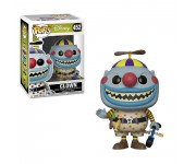 Clown (preorder TALLKY) из мультика Nightmare Before Christmas