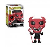 Devil (PREORDER ROCK) (Эксклюзив Walgreens) из мультика Nightmare Before Christmas