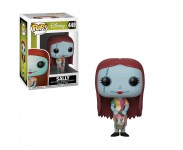 Sally из мультфильма Nightmare Before Christmas