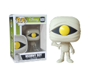 Mummy Boy из мультика The Nightmare Before Christmas