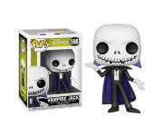 Jack Vampire из мультика The Nightmare Before Christmas
