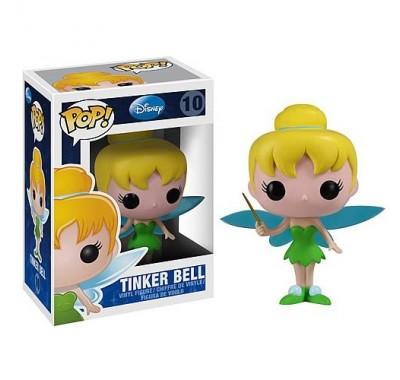 Динь-Динь (Tinker Bell) из мультика Питер Пэн