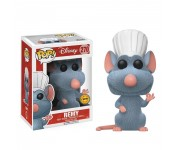 Remy Flocked (Chase) из мультика Ratatouille