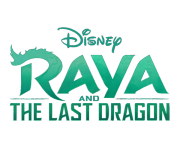 Фигурки Райя и последний дракон
