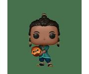 Young Raya with Baby Tuk Tuk (Эксклюзив Amazon и Walmart) из мультфильма Raya and the Last Dragon
