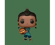 Young Raya with Baby Tuk Tuk со стикером (Эксклюзив Amazon и Walmart) из мультфильма Raya and the Last Dragon