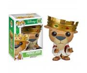 Prince John (Vaulted) из мультика Robin Hood