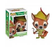 Robin Hood (Vaulted) из мультика Robin Hood
