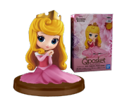 Princess Aurora Q Posket Petit (PREORDER ZS SALE) из мультика Sleeping Beauty Disney