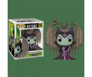 Maleficent on Throne Deluxe из мультика Sleeping Beauty