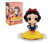 Snow White (A Normal color) Q Posket Sugirly (PREORDER ZS SALE) из мультфильма Snow White and the Seven Dwarfs