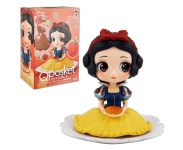 Snow White (A Normal color) Q Posket Sugirly (PREORDER QS) из мультфильма Snow White and the Seven Dwarfs