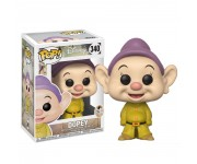 Dopey из мультика Snow White and the Seven Dwarfs