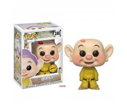 Dopey with Kiss (Chase) из мультика Snow White and the Seven Dwarfs