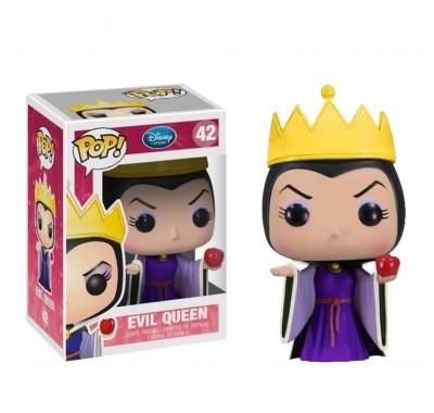 Злая Королева (Evil Queen) из мультика Белоснежка и семь гномов