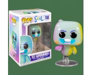 Soul 22 Grinning из мультфильма Soul